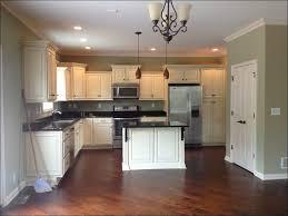 Grey Kitchen Walls With Oak Cabinets Kitchen White Kitchen Wood Floors Dark Gray Kitchen Cabinets