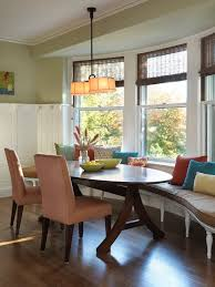 Best Kitchen Ideas Images On Pinterest Kitchen Ideas - Bay window kitchen table