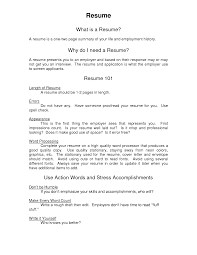 Music Manager Resume Free Sample Resume Letter All About Resume Letter
