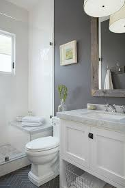 Small White Bathroom Cabinet Grey Accent Wall Color With Simple Small White Cabinet For