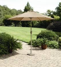 Ebay Patio Umbrellas by Sears Patio Umbrella Target Patio Decor