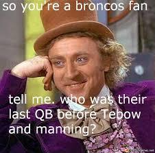 Memes Broncos - denver broncos memes