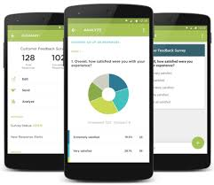 android app free survey app android surveymonkey
