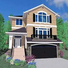 narrow lot house plans with basement the 25 best narrow lot house plans ideas on narrow