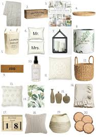 gifts for home holiday gift guide no 3 gifts for the home love grows wild