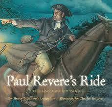 paul revere s ride book paul revere s ride book by henry wadsworth longfellow charles