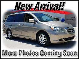 honda odyssey used parts for sale used 2005 honda odyssey ex l for sale ta fl 5b405046