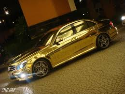 gold chrome bentley car modification wallpaper chrome gold modifications