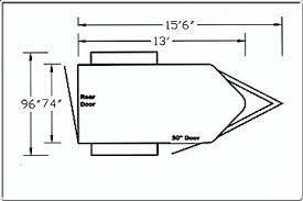 horse trailer floor plans house plans u0026 home designs