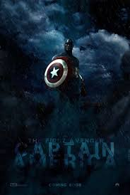 captain america the first avenger wallpapers fan made the first avenger captain america movie posters