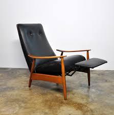 Milo Baughman Recliner Select Modern Milo Baughman Recliner 74 Lounge Chair