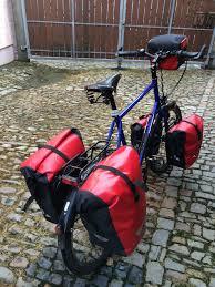 Fahrrad Bad Homburg Kühne Radtour Mit Dem Fahrrad Zum Nordkap Seite 4