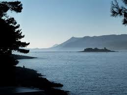 tranquility free images sea coast nature outdoor ocean horizon
