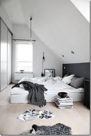 chambre ado noir et blanc beautiful chambre ado mur noir gallery design trends 2017