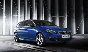 peugeot sedan 2017 a french affair 2017 peugeot 308 gt line review carmagram
