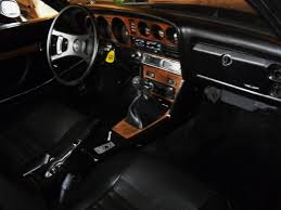 2002 Toyota Celica Interior 1977 Toyota Celica Interior Pictures Cargurus