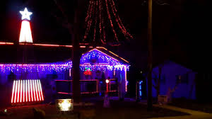 christmas lights in missouri dancing christmas lights show music box xmas saint joseph missouri