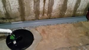 amana ia foundation u0026 wet basement repair 52203 52204