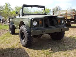 jeep gladiator 1970 m715 kaiser jeep page
