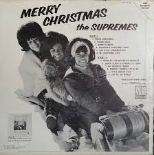 merry christmas 1965 the diana ross project