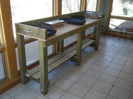 Build Your Own Work Bench 21 Best Garden Bench Ideas Images On Pinterest Potting Benches