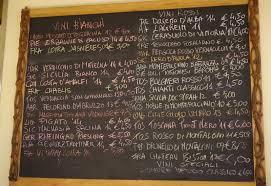 university of virginia l review le volpi e l uva wine bar florence italy