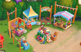 a thanksgiving fete farmville 2
