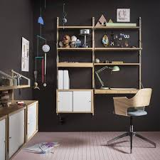 ikea rangement bureau 38 best le bureau ikea images on desks ikea office and