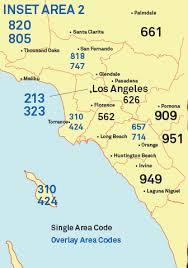 map of pomona california nanpa number resources npa area codes