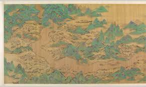Yuan Dynasty Map The Qing Dynasty 1644 U20131911 Painting Essay Heilbrunn