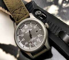 Most Rugged Watches 10 Best Military Watches Under 200 2017 Guide