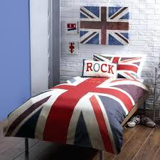 union jack duvet single union jack quilt cover king size union