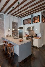 Loft Kitchen Ideas 15 Memorable Industrial Kitchen Designs You U0027re Going To Like