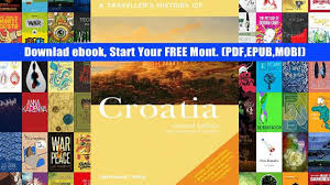 pdf a traveller s history of croatia pre order dailymotion video