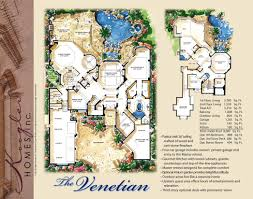 Outdoor Living Floor Plans by Floorplan Venetian Jpg
