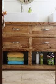 Old Dresser Made Into Bathroom Vanity 34 Best Dresser Converted To Vanity Images On Pinterest Bathroom
