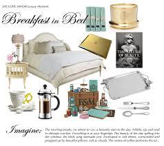 luxury moment a leisurely breakfast in bed eat love savor