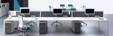 Office Desk System Office Desks Whitespaceni