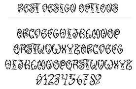 navajo tribal tattoo letters pictures to pin on pinterest tattooskid