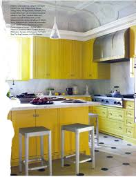 yellow kitchen theme ideas inspirational yellow kitchen images taste