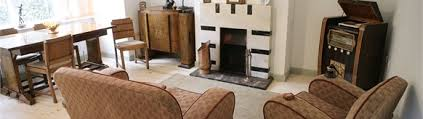 1930s Interiors Uk Transforming The 1930s House Into An Energy Efficient Home Of The