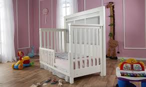 Pali Toddler Rail Nursery Furniture Collections