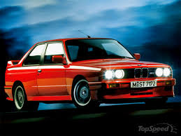 1986 bmw e30 m3 review review top speed