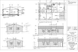 Floor Plan With Elevation by 23 Simple Plan And Elevation Of Houses Ideas Photo House Plans
