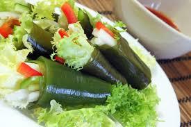 cuisine cor馥nne recettes kimshii cuisine coréenne