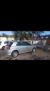 wanted toyota corolla sale wanted toyota corolla 1 4 vvt i colour collection