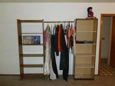 design dilemma no closet no problem why have i not thought of