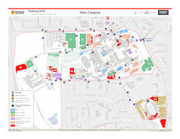 University Of Montana Campus Map by Ucmaps University Of Calgary