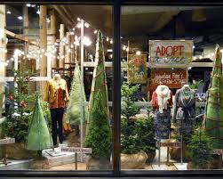 Best Christmas Window Decorations by 217 Best Downtown Jonesboro Christmas Store Front And Window