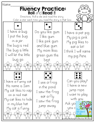 little literacy learners get together and phrase freebie